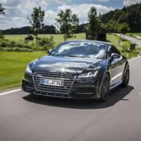 ABT Audi TTS tuning kit