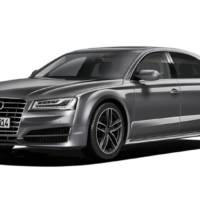 Audi A8 Edition 21 launched in UK