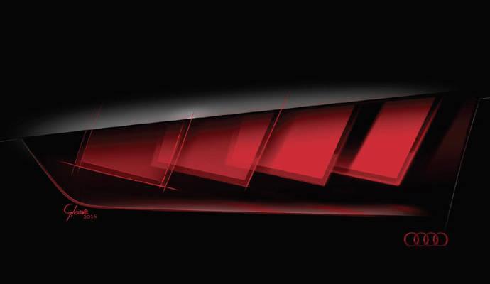 Audi to showcase OLED technology at IAA Frankfurt 2015