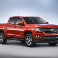 Chevrolet Colorado and GMC Canyon have received the 2.8 liter Duramax engine
