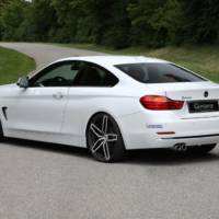 G-Power BMW 435d tuning kit introduced