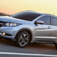 Honda HR-V UK pricing announced
