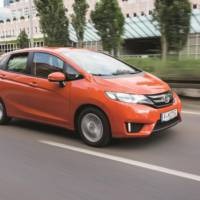 Honda Jazz UK pricing announced