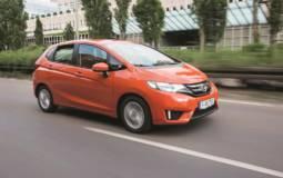 Honda Jazz UK pricing announced