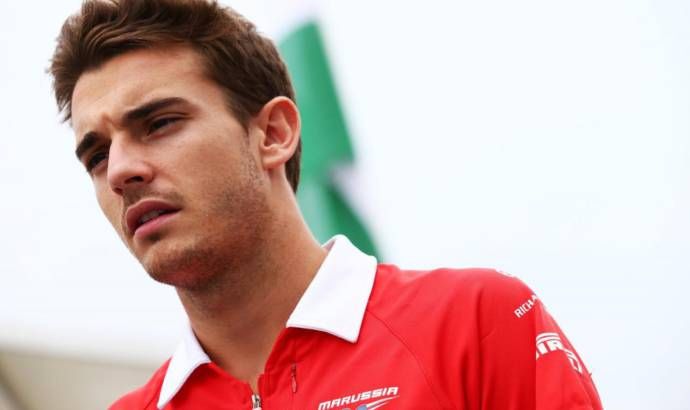 Jules Bianchi dies at the age of 25