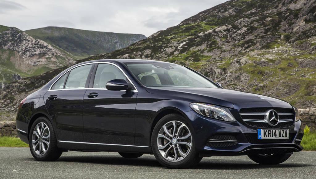 Mercedes sets new half-year record sales