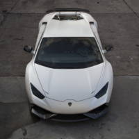 Novitec Torado Lamborghini Huracan introduced
