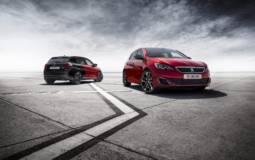 Peugeot 308 GTi plays its great engine soundtrack (+Video)