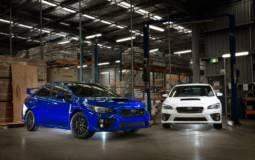 Subaru WRX STI NR4 Spec imported for Australian enthusiasts