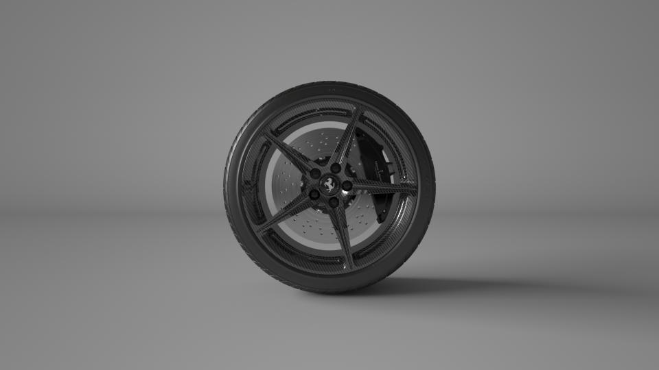 Vitesse AuDessus launches carbon fibre wheels