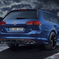Volkswagen Golf R Wolfsburg Edition introduced in Australia