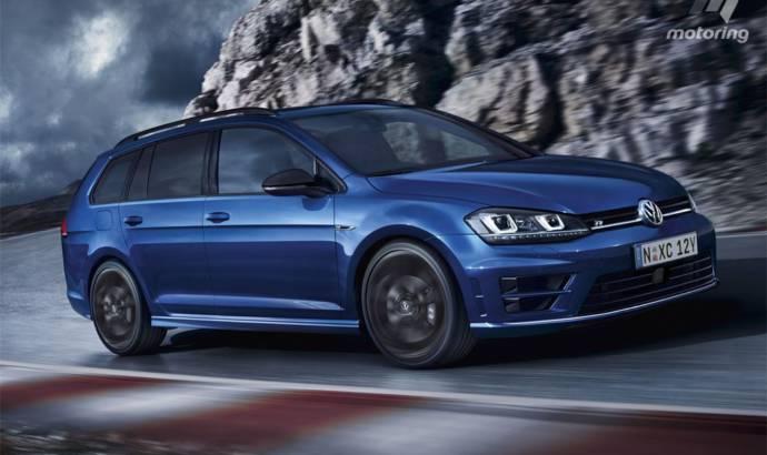 Volkswagen Golf R Wolfsburg Edition introduced in Australia