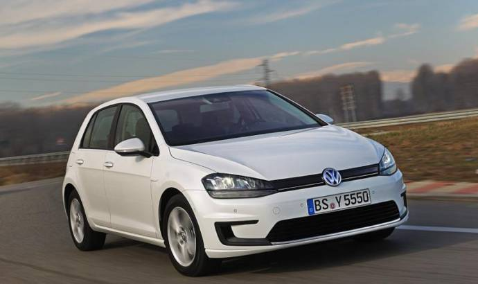 Volkswagen e-Smart Connect system revealed