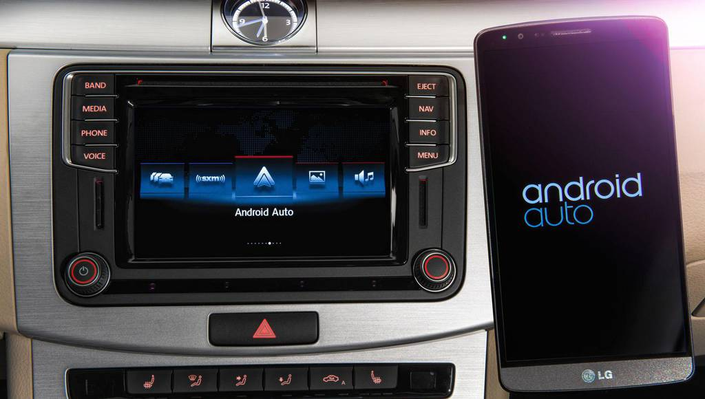 Volkswagen introduces Apple CarPlay and Android Auto in its US cars