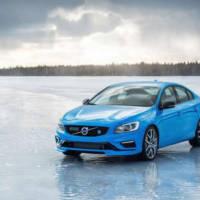 Volvo aquires 100 percent of Polestar