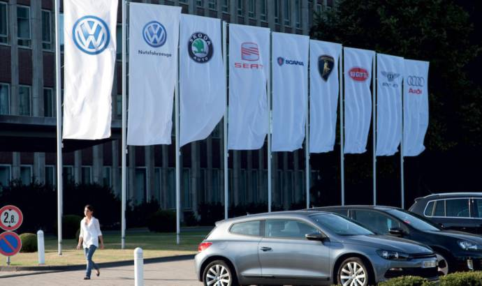 Volkswagen Group sold five million cars in first half of 2015