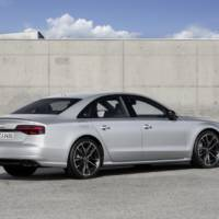 2015 Audi S8 Plus - Official pictures and details