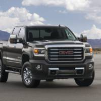 2016 GMC Sierra HD updates introduced