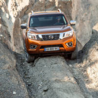2016 Nissan Navara introduced in Europe