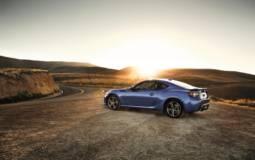 2016 Subaru BRZ US pricing announced