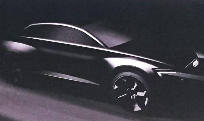 Audi Q6 will have an electric range of 500 kilometers