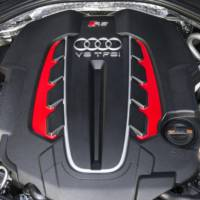 Audi and Porsche are developing a new V6 and V8 engine generation