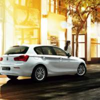 BMW 118i Fashionista - Official pictures and details with the limited edition