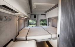 Fiat Ducato 4x4 Expedition introduced