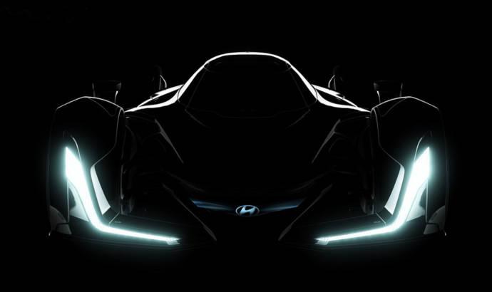 Hyundai N 2025 Vision Gran Turismo and RM15 announced