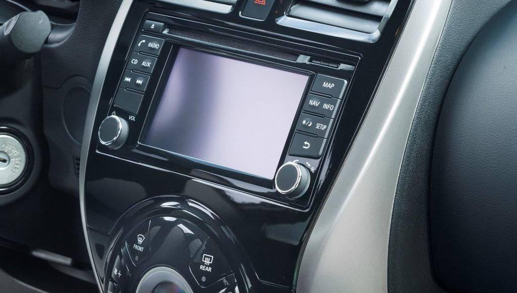 Nissan Micra N-Tec version announced