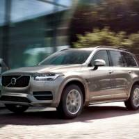 Volvo XC90 customers opt for Inscription model