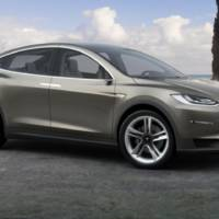 Elon Musk has confirmed: Tesla Model X will be launched in September