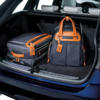 2015 BMW 320d xDrive Touring 40 Years Edition - Official pictures and details