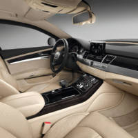 2016 Audi A8 Security - Official pictures and details