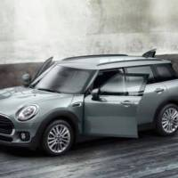 2016 Mini Clubman US pricing announced