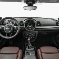 2016 Mini Clubman gets detailed