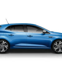 2016 Renault Megane GT introduced