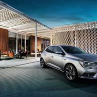 2016 Renault Megane - Official pictures and details