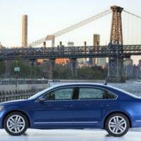 2016 Volkswagen Passat facelift - Official pictures and details