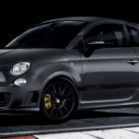 Abarth 595 Trofeo Edition available in UK