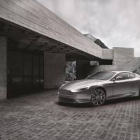 Aston Martin DB9 GT Bond Edition launched