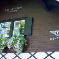 Bentley Lodge opened in Kitzbuehl