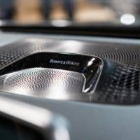 Bowers & Wilkins delivers Diamond Sound System for BMW 7 Series