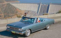 Chevrolet Malibu reaches a new milestone: 10 millionth car