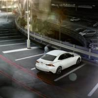 Lexus IS and CT upgrades announced