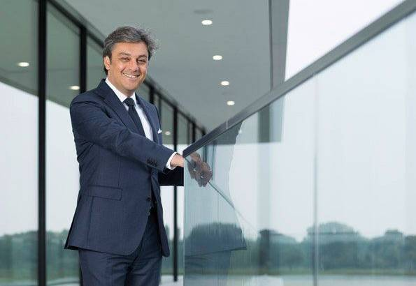 Luca de Meo becomes Chairman of Seat