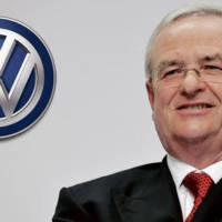Martin Winterkorn resigns