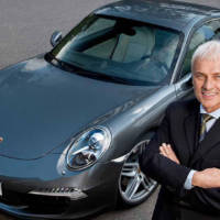Matthias Muller replaces Martin Winterkorn as CEO of Volkswagen Group