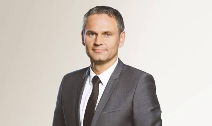 Oliver Blume is the new Chairman of Porsche