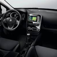 Renault Clio Iconic special edition launched
